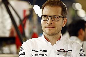 前保时捷LMP1车队领队将加入迈凯伦
