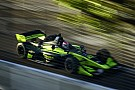 Carlin drivers have mixed views over IndyCar debut