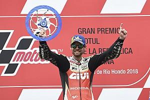 MotoGP News Crutchlow: Argentinien-Sieg der wichtigste seiner Karriere?