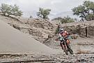 Dakar Price vuelve a ganar en Córdoba y Benavides recorta