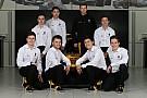 Renault хоче готувати пілотів своєї програми у командах-клієнтах