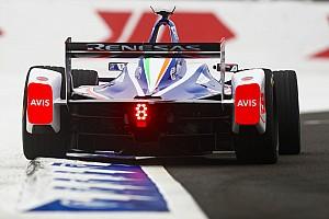 """Formula E Ultime notizie Rosenqvist: """"I meccanici hanno fatto una riparazione da record!"""""""