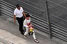 Формула 1 «Тормоза просто пропали». Леклер рассказал об аварии с Хартли