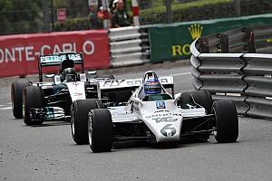 Formule 1 Diaporama