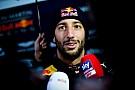Red Bull estabelece prazo para definir situação de Ricciardo
