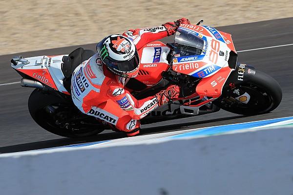 MotoGP I più cliccati Fotogallery: la seconda giornata dei test di MotoGP di Jerez