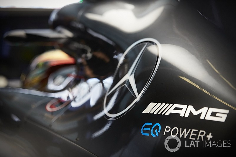 Mercedes-F1-Motor: 1.000-PS-Marke soll bald fallen