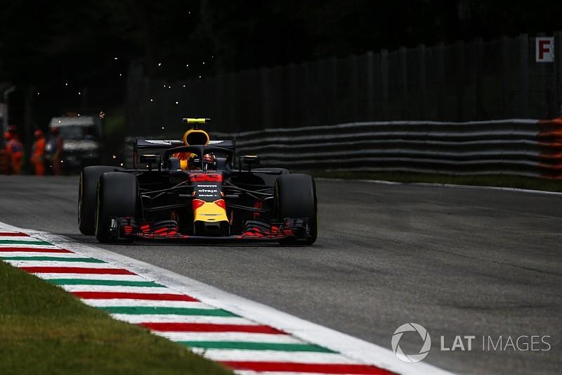Verstappen: Upgraded Renault still