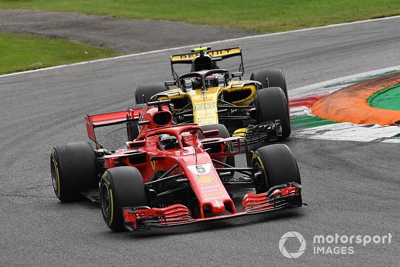 La Fórmula 1 no espera nuevos fabricantes en 2021