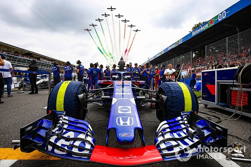 The true cost of F1: 2019 entry fees revealed in full