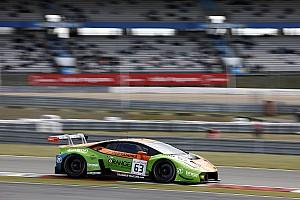 Mirko Bortolotti e Christian Engelhart squalificati dal weekend del Nurburgring