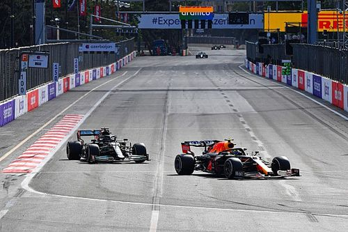 """Berger: """"Mercedes'in baskı altında hata yapması ilginç"""""""