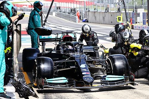 Mercedes still planning F1 car and engine upgrades to boost hopes