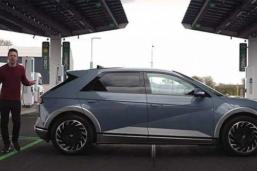 A Top Gear megtalálta a Tesla autóinak méltó ellenfelét