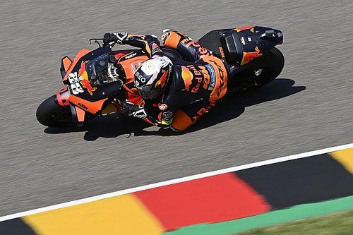 EL2 - Oliveira devance Quartararo, Márquez sort du top 10