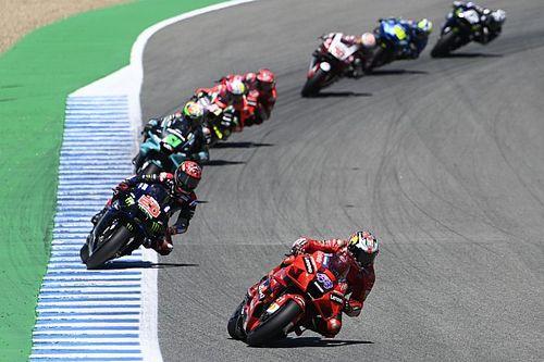 Miller vezetésével kettős Ducati-siker Jerezben Quartararo rejtélyes visszaesése után