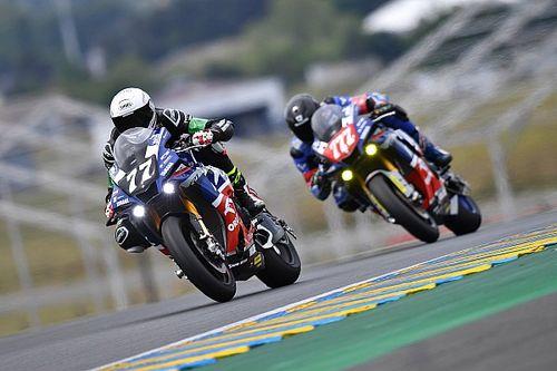 Wójcik Racing Team w Le Mans z nowym składem