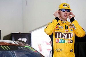 Kyle Busch set for new deal with Daytona dominators JGR