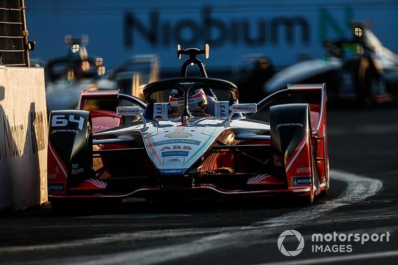 A bajnokság éllovasai motiváltan érkeznek a Formula E 50. versenyére