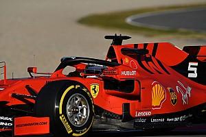 """Ferrari chiude in anticipo, Binotto: """"Nessun problema, mi vedete preoccupato?"""""""