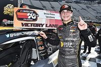 Sam Mayer to rejoin JR Motorsports in 2021 for Xfinity ride