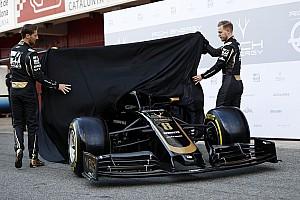Präsentationen Formel-1-Autos 2019