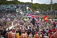 Le déconfinement britannique, source d'espoir pour Silverstone