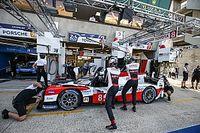 Japońskie rządy w Le Mans