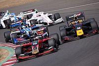 LIVE: Super Formula-race in Sugo