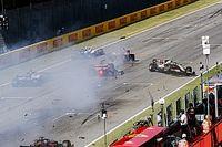 F1: lettera GPDA a Masi per migliorare le ripartenze in gara