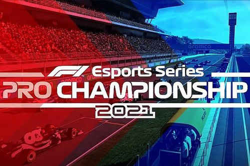 F1 Esports Series Pro Championship drivers and schedule announced