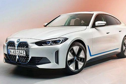 A BMW szerint fölösleges a 600 km-nél nagyobb hatótáv villanyautóiknak