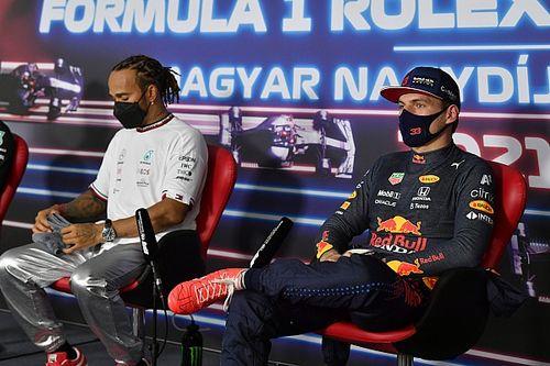 """F1- Verstappen: """"esses 'momentos malucos' estão custando o campeonato"""""""