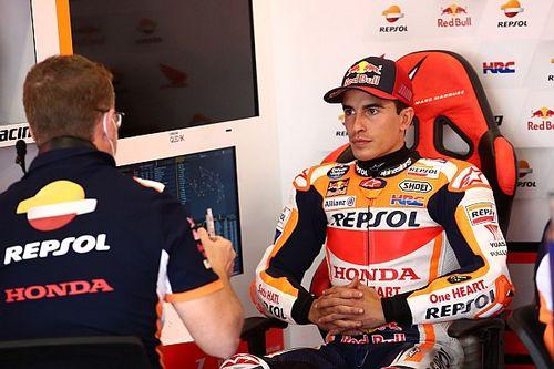 Doohan: ez nem az a Marquez, és nem az a Honda, mint egykor
