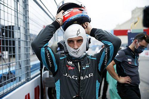 Evans signs new Jaguar Formula E deal to end Porsche speculation