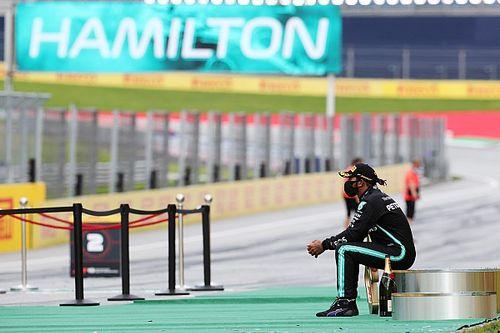 ¡Las mejores fotos del GP de Estiria 2020 de F1!