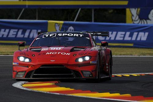 GT Open Paul Ricard: Salih Yoluç ve ekibi yine podyumda!