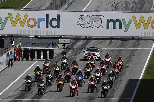 2021 MotoGP Styrian Grand Prix – How to watch, session times & more
