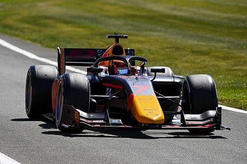 Schumacher et Shwartzman s'accrochent, Tsunoda hérite de la victoire