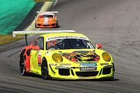 Porsche GT3 Cup: Francisco Horta crava pole position em Interlagos