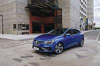 Wyraziste Renault Megane