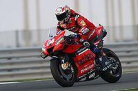 Dovizioso krijgt groen licht voor opening MotoGP-seizoen