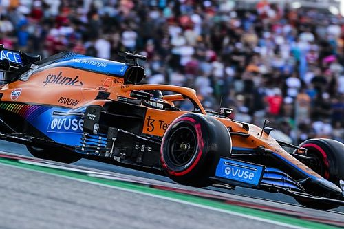 Ricciardo: Egy ausztrál texasi vagyok, én bírom a legjobban ezeket a körülményeket!