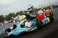 Motorsport Games zet eerste stappen in kartwereld met KartKraft