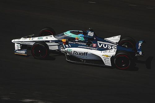 Alonso unsure if he'll race in the Indy 500 again