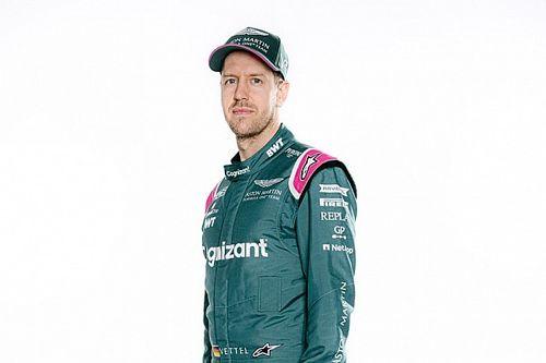 Szafnauer: ''Sebastian Vettel'den en iyi performansı alacağız''