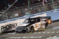 Chandler Smith to compete for 2021 NASCAR Truck title with KBM