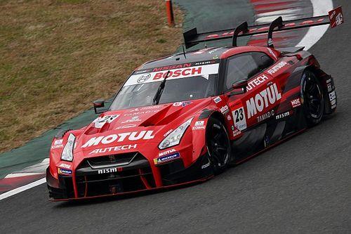 Cold weather at Fuji doomed Nissan's title bid