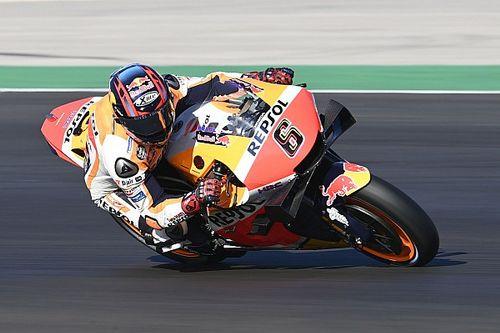 Bradl: Semua Pembalap Honda Bersaing Secara Sehat