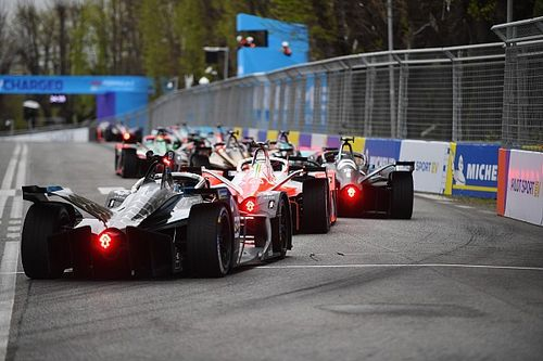 Formula E to create F1-style Concorde Agreement to boost audience